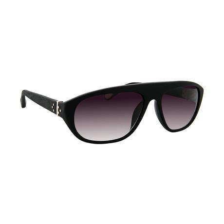Men's AD1C9 Sunglasses // Black