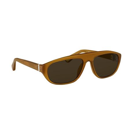 Men's AD1C5 Sunglasses // Orange