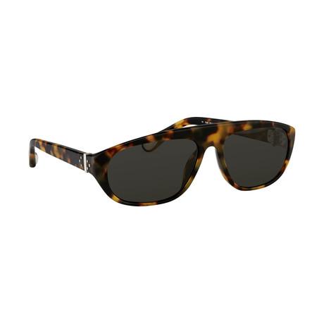 Men's AD1C2 Sunglasses // Tortoise