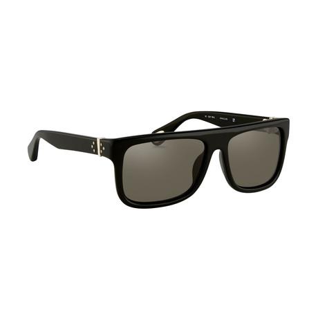 Men's AD2C1 Sunglasses // Black