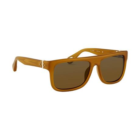 Men's AD2C5 Sunglasses // Orange