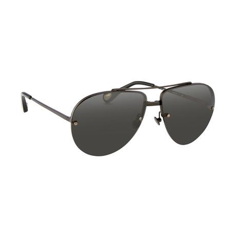 Men's AD13C4 Sunglasses // Black