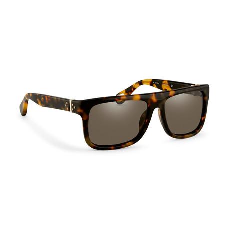 Men's AD2C2 Sunglasses // Tortoise