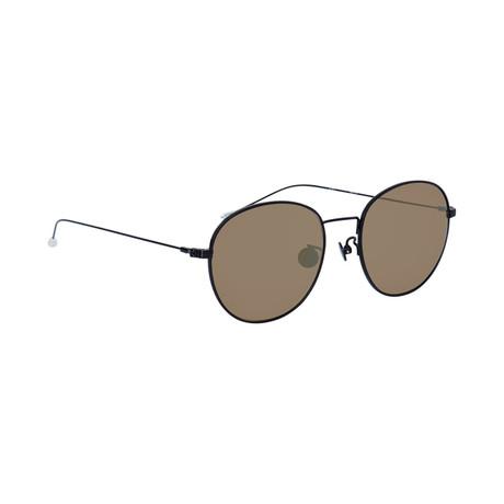 Men's AD28C4 Sunglasses // Black