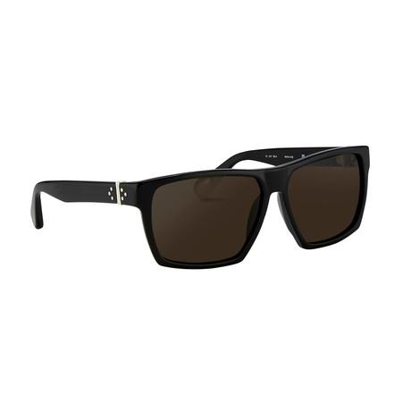 Men's AD37C1 Sunglasses // Black
