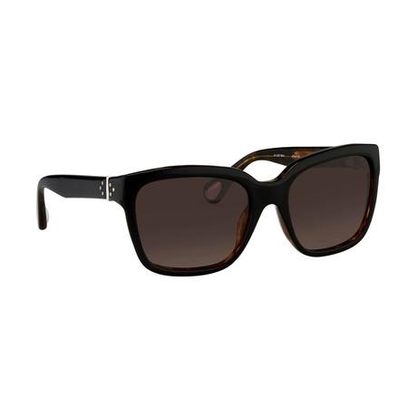 Unisex AD9C6 Sunglasses // Tortoise + Black