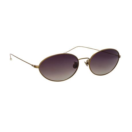 Unisex AD62C3 Sunglasses // Bronze