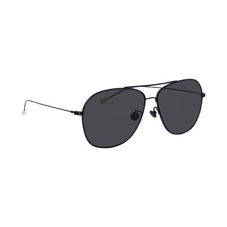 Men's AD48C1 Sunglasses // Black