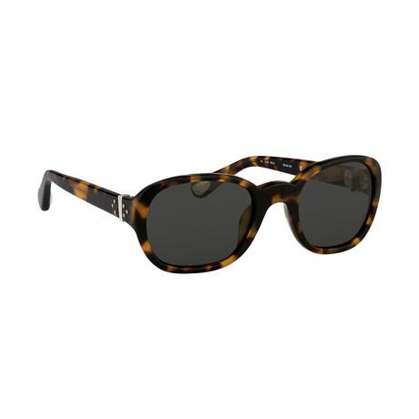 Unisex AD8C2 Sunglasses // Tortoise