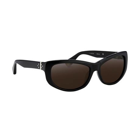 Women's AD29C1 Sunglasses // Black
