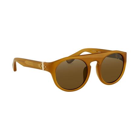 Men's AD10C5 Sunglasses // Orange