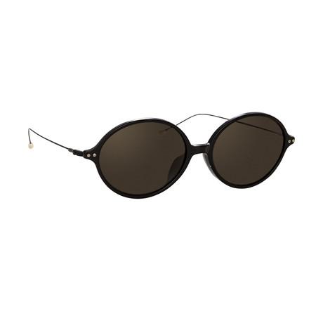 Unisex AD64C1 Sunglasses // Black