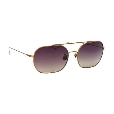 Men's AD63C3 Sunglasses // Bronze