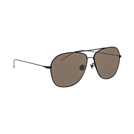 Men's AD48C4 Sunglasses // Black