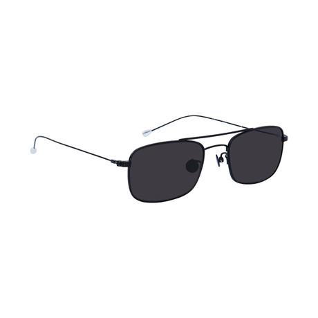 Men's AD46C1 Sunglasses // Black
