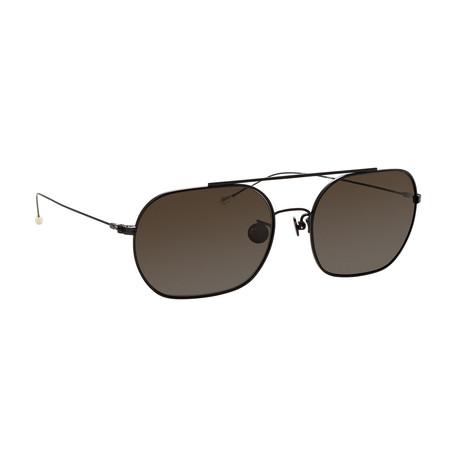 Men's AD63C1 Sunglasses // Black
