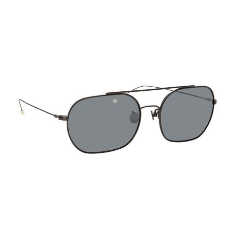 Men's AD63C2 Sunglasses // Nickel