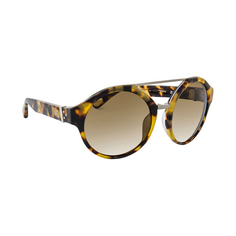 Women's AD45C2 Sunglasses // Tortoise
