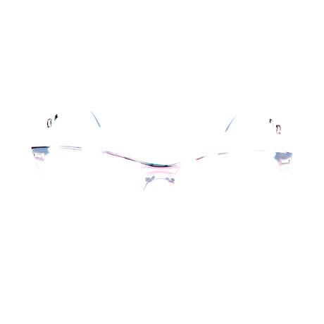 Women's BA5014 Optical Frames // Gray