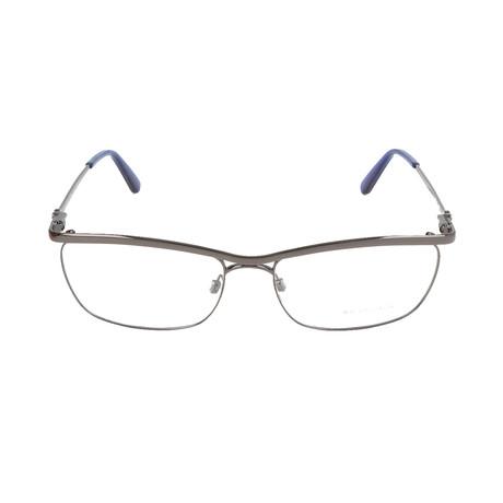Women's BA5090 Optical Frames // Shiny Dark Ruthenium