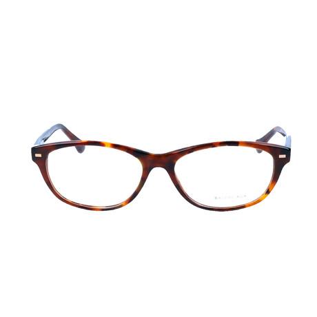 Women's BA5021 Optical Frames // Havana