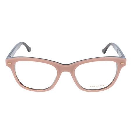 Women's BA5011 Optical Frames // Pink