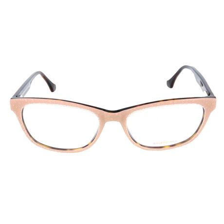 Women's BA5037 Optical Frames // Pink