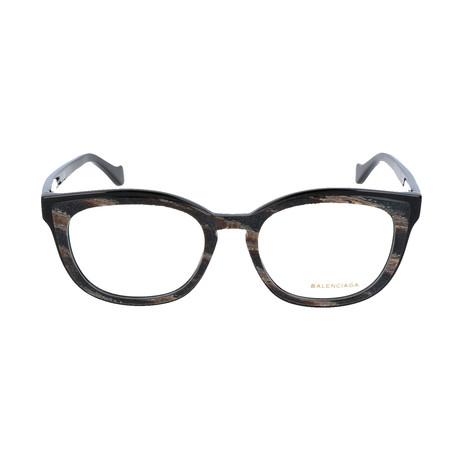 Women's BA5032 Optical Frames // Black
