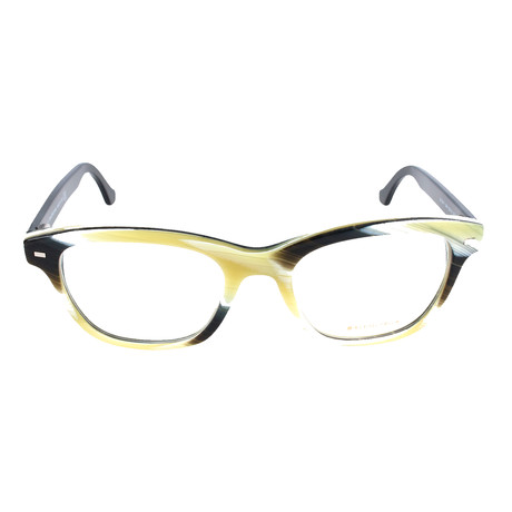 Women's BA5011 Optical Frames // Horn