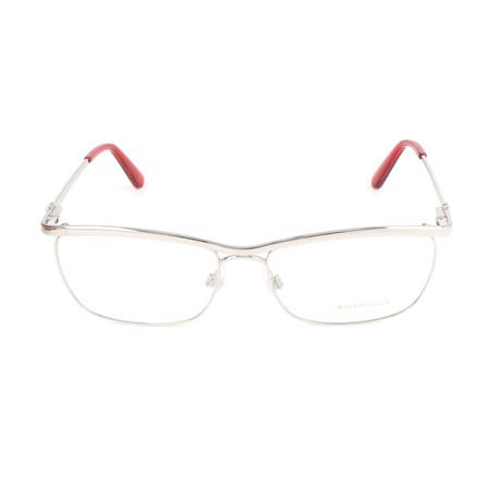 Women's BA5090 Optical Frames // Shiny Palladium