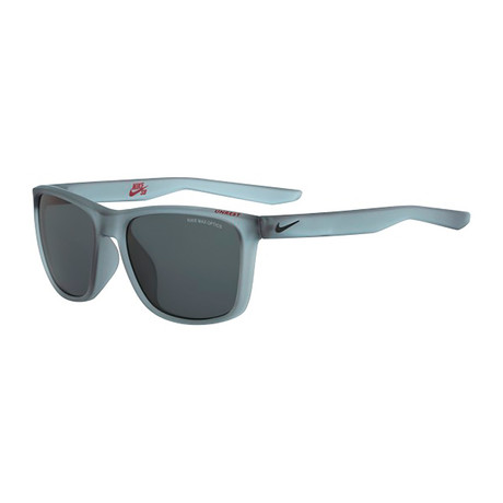 Unisex Essential Endeavor EV1138 Sunglasses // Wolf Gray + Dark Gray