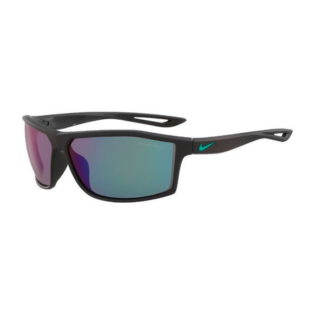 Unisex Intersect EV1060 Sunglasses // Black + Gray