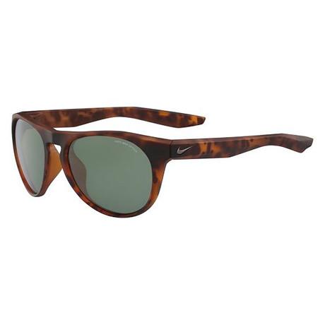 Unisex Essential Jaunt EV1007 Sunglasses // Tortoise + Green