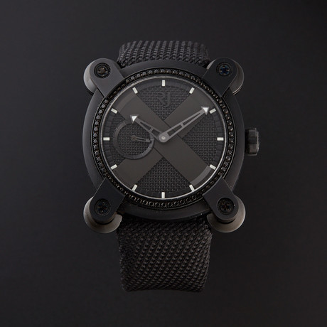 Romain Jerome Moon Invader Automatic // RJ.M.AU.IN.020.13 // Unworn