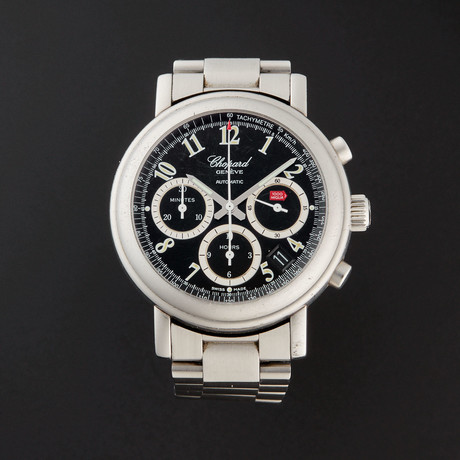 Chopard Mille Miglia Chronograph Automatic // 8388 // Pre-Owned