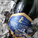 2010 Iron Horse Brut LD Sparkling // Magnum