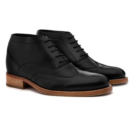 Memphis Boot //  Black (US: 7)
