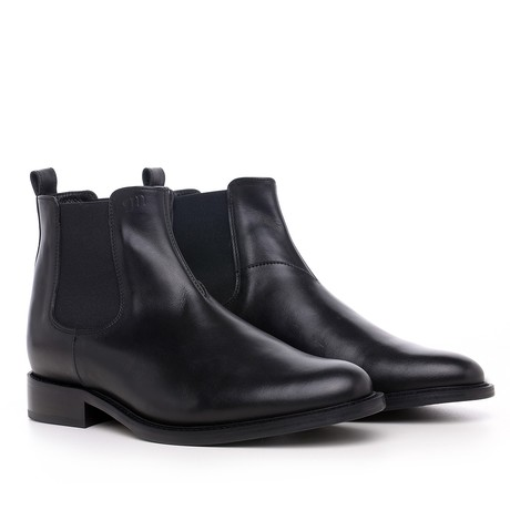 Marylebone Chelsea Boots // Black (US: 7)