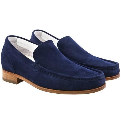 Bahamas Loafers // Blue (US: 7)