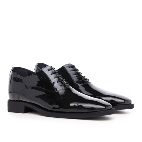 Orvieto Oxford Shoes // Black (US: 7)