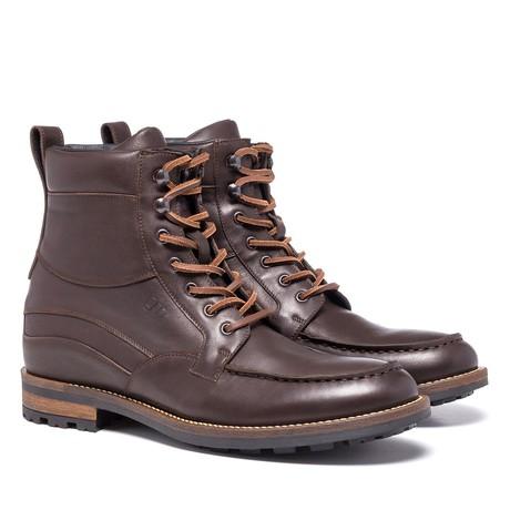 Courmayeur Bootss // Dark Brown (US: 7)