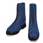Stockton Boots // Blue (US: 11)