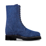 Stockton Boots // Blue (US: 7.5)