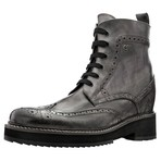 Shanghai Boot // Gray (US: 10)