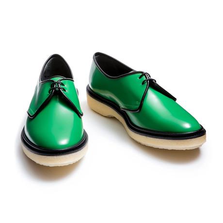 Leon Derby // Green (Euro: 39)