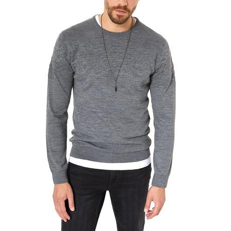 Gavin Sweater // Gray (XS)