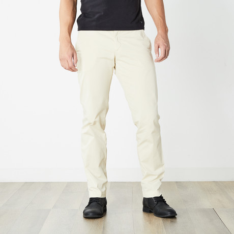 Versace Jeans // Pants // Cream (Euro: 46)