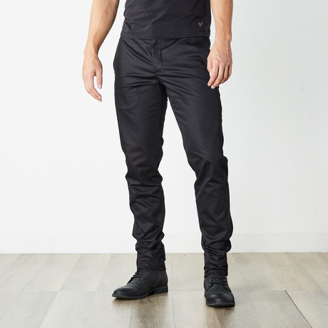 Versace Collection // Dress Pants // Black (Euro: 46)