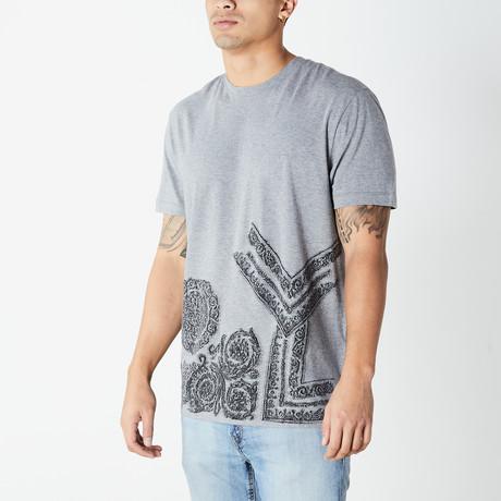 Franco T-Shirt // Gray (XS)