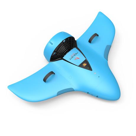 AquaJet Dive H2 // Blue